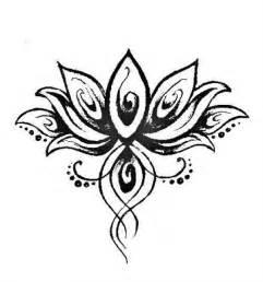 Lotus Flower Symbols Designs For Quot Dreamcatcher 3 Roses Lotus Flower Tree