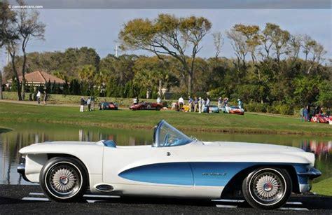 gmc lasalle 1955 gmc lasalle ii hardtop sedan in 1955 harley earl s