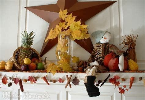 homemade thanksgiving decorations for the home thanksgiving decorating ideas home bunch interior design ideas