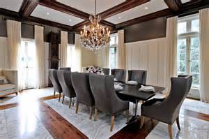 mansion dining room luxury home staging modern mansion traditional