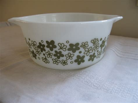 pyrex pattern tattoo 17 best images about flower bowls on pinterest flower