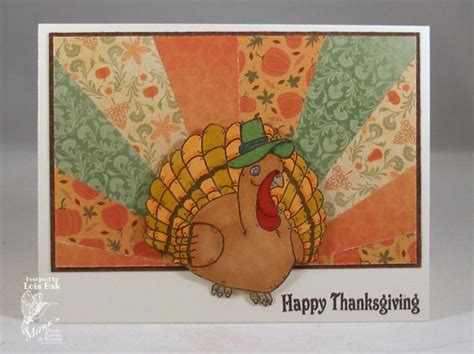 Thanksgiving Cards Handmade - 10 images about cards thanksgiving on