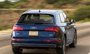 Audi Q5 Nachfolger by Neuer Audi Q5 Erste Fahrt Autozeitung De