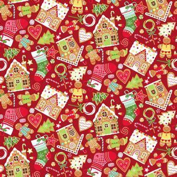 wallpaper christmas material northcott encontrado en northcott net navidad
