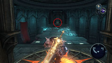 Fury S image fury s embrace chest png darksiders wiki