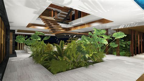 design concept green house poetic home design concept perches on cliff overlooking sea