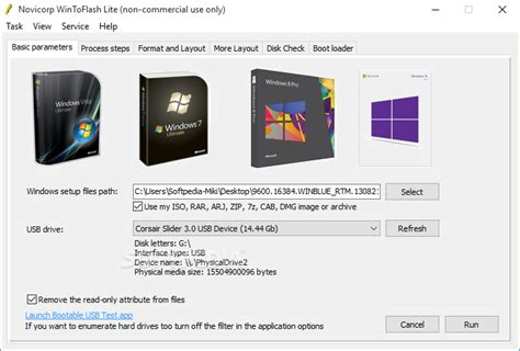 Portable Flash Player Transforms Usb In To Systems by Portable Wintoflash Lite