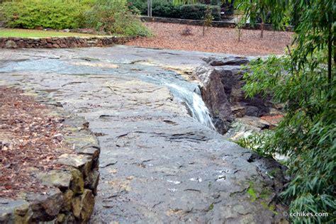 Rock Quarry Garden Rock Quarry Garden C C Hikes