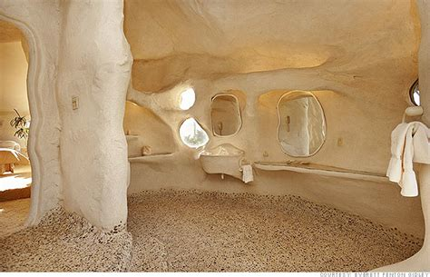 dick clark s flintstone house dick clark s rockin retreat listed for 3 5 million the