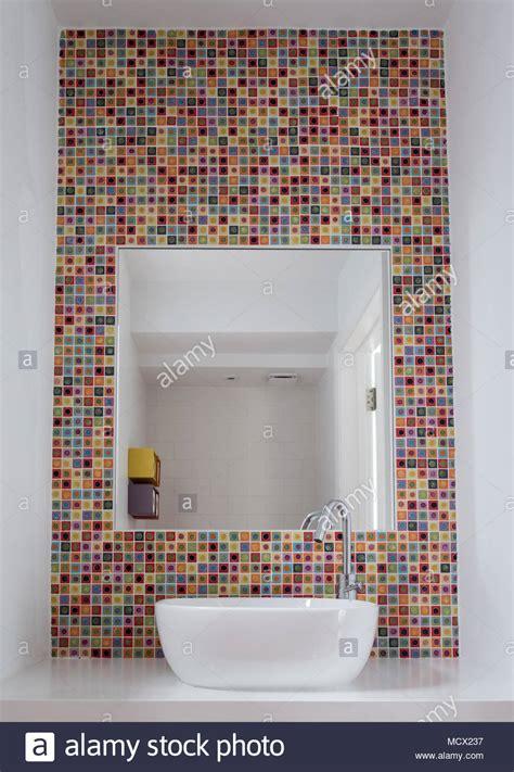 bagno colorato piastrelle bagno colorato piastrelle