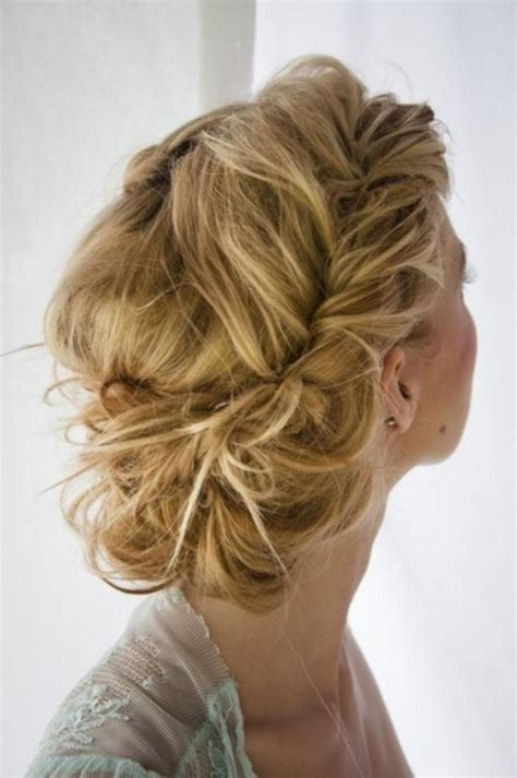 Pretty Bun Hairstyles by 15 Pretty Low Bun Hairstyles For Summer Pretty Designs