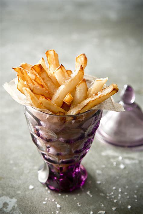 Minyak Goreng Cup ganti kentang goreng dengan sayuran ini womantalk