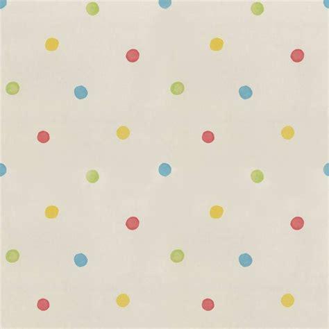 yellow with pink polka dots yellow polka dot wallpaper wallpapersafari