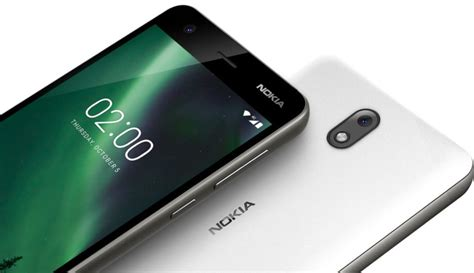 Hp Nokia Android Ram 1gb nokia 2 launched at malaysia with sd212 1gb ram at rm429 zing gadget