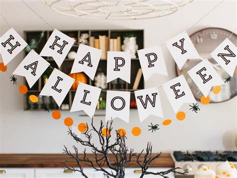 halloween home design games free printable halloween patterns easy crafts and
