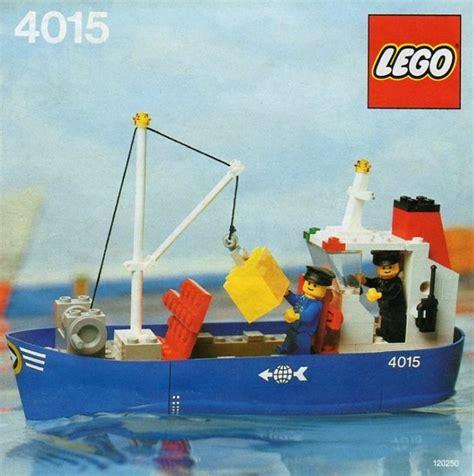 lego cargo boat sets 4015 1 freighter brickset lego set guide and database