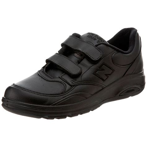 mens velcro athletic shoes new balance mw812 velcro walking shoe mens