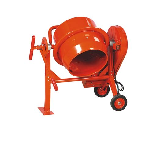 best industrial used portable concrete mixer for sale