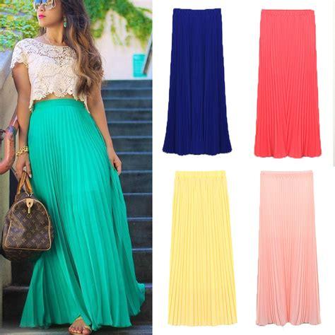 faldas largas de moda 2015 faldas de moda 187 faldas largas 2016 2