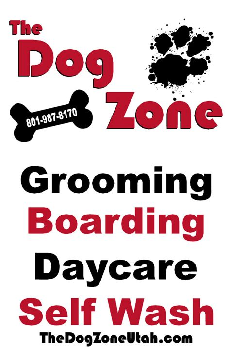 puppy zone the zone