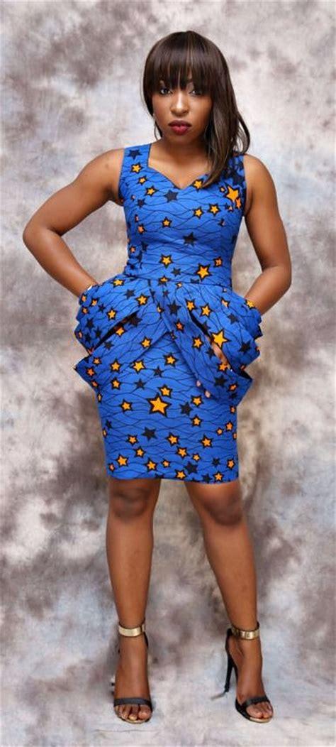 latest dressing styles for ladies dkk latest african fashion ankara kitenge african