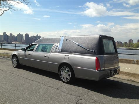 how make cars 1996 buick hearse head up display 2007 cadillac heritage hearse by federal coach for sale