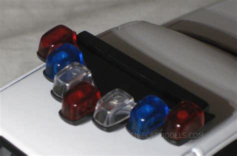 More Lights Bars On Police Cars Beamng Vector Led Light Bar
