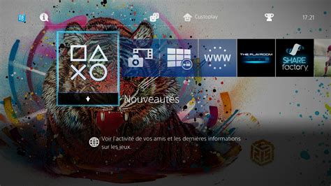 ps4 themes far cry 4 far cry 4 t 233 l 233 charger un th 232 me ps4 personnalis 233