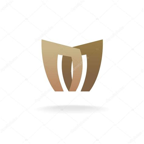 letter m logo template stock vector 169 kilroy 65685299
