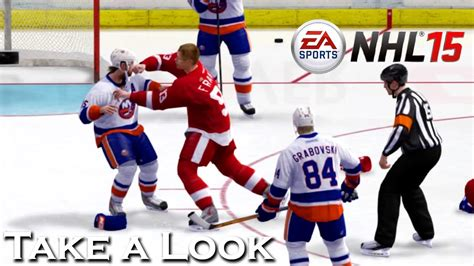 reset online stats nhl 15 nhl 15 x360 ps3 gameplay xbox 360 720p take a look
