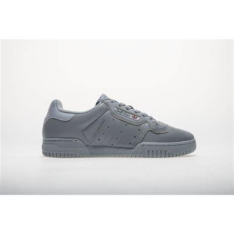 adidas originals  kanye west yeezy powerphase greysupcolsupcol cg yeezy sneakers yeezy