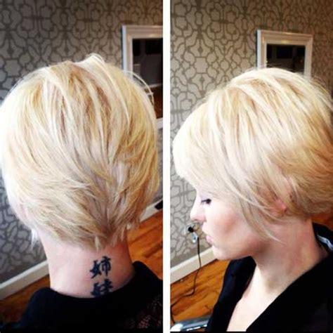 20 back view of pixie haircuts pixie cut 2015