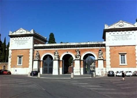 cimitero verano uffici roma capitale sito istituzionale cimiteri capitolini