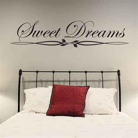 wall decor ideas for bedroom bedroom wall stickers decorate the bedroom wall