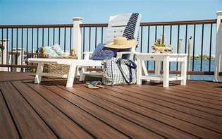 trex deck ideas deck railing ideas railing designs pictures trex