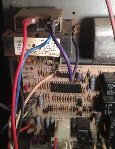 sears gmp  wiring photo doityourselfcom community forums