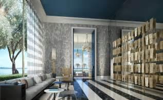 interior design miami style home jean louis deniot designs new tower in miami