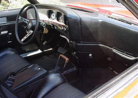 just a car 1974 amc javelin amx car of