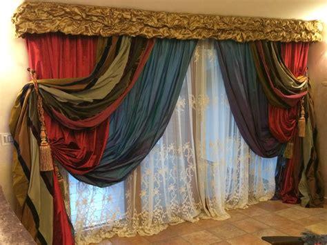 tendaggi e tessuti tendaggi e tessuti a de marchi design tessile
