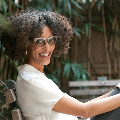 is carla hall going gray carlas hair on the chew hamburger hop chicago gourmet