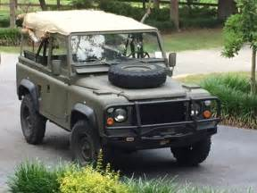 land rover defender 90 soft top for sale 1991 defender 90 soft top lhd for sale photos technical