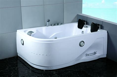 bathtubs jacuzzi two 2 person indoor whirlpool hot tub jacuzzi massage bathtub