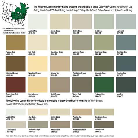 board colors fiber cement siding hardie board colors 107