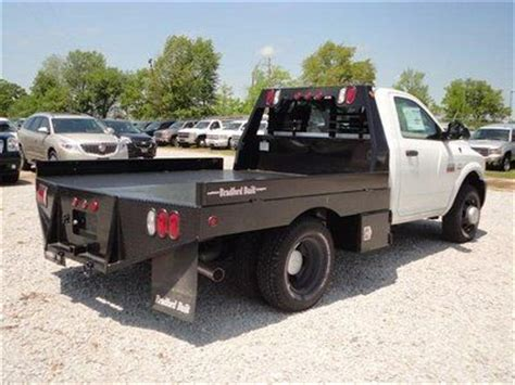 bradford built beds buy new new chassis cab bradford built bed 6 speed aisin