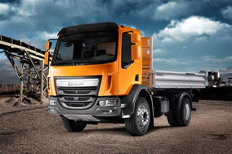 3rd Cap For M Series daf ld 3rd generation commercial vehicles trucksplanet