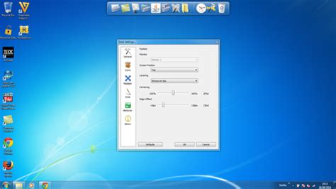 Windows 7 Bar At Top Of Screen by How To Add A Second Taskbar In Windows 7 How To Pc Advisor