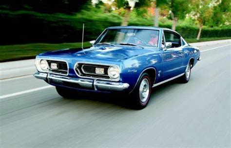 1967 plymouth barracuda parts flying fish 1967 plymouth barracuda the big block