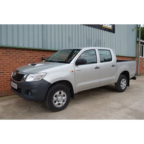 toyota d4d hilux toyota toyota hilux d4d 4x4 up cars and vans from