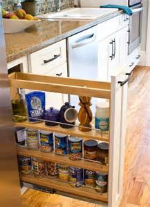 kitchen ideas diy get organized with these 25 kitchen storage ideas