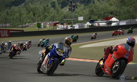 Motorrad Gp 2 Rangliste by Gamepire Review Motogp 08 Ps3